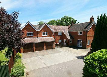 5 bed detached house for sale in Beldams Lane, Bishop's Stortford, Hertfordshire CM23