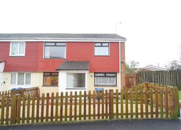 Thumbnail 3 bed terraced house to rent in Roundabout, Northfield