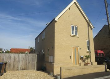 Thumbnail 3 bed property to rent in Tanners Lane, Soham, Ely