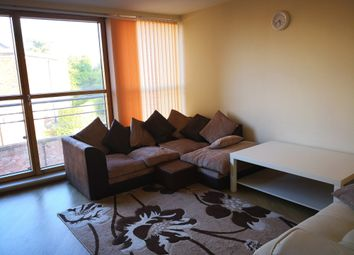 Thumbnail 2 bed flat to rent in Winckley Square City Space House, East Cliff, Preston