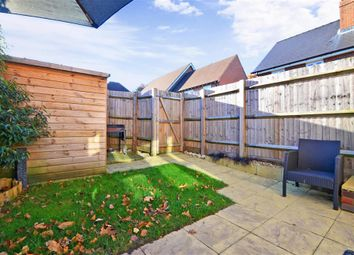 Thumbnail 2 bed semi-detached house for sale in Queen Street, Kings Hill, West Malling, Kent