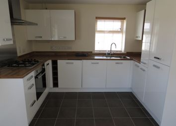 Thumbnail 2 bed property to rent in Roman Road, Corby
