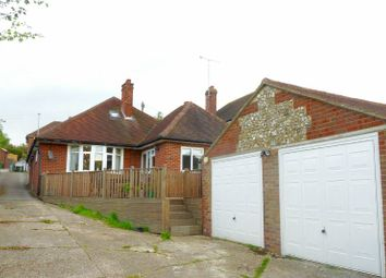 Thumbnail 4 bed detached house for sale in Guinions Road, High Wycombe
