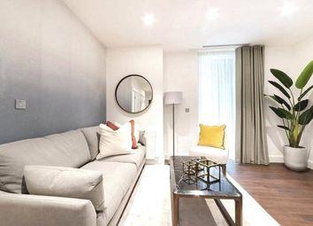 Thumbnail 1 bed flat to rent in Dockyard Lane, London