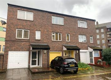 Thumbnail Parking/garage for sale in Jarrow Way, London