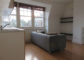 Thumbnail 2 bed duplex to rent in Glenilla Road, Belsize Park, London