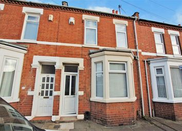 Thumbnail 3 bedroom end terrace house for sale in Fife Street, St James, Northampton