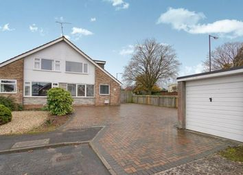 Thumbnail 3 bedroom semi-detached house for sale in Meadowside, Thornbury, Bristol, Gloucestershire
