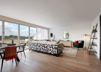 Thumbnail 3 bed flat for sale in Fulham High Street, London