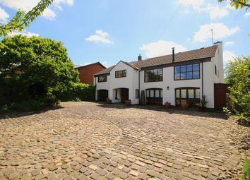 Thumbnail 5 bedroom detached house for sale in Fairfield Road, Poulton-Le-Fylde
