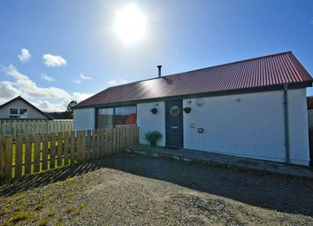 Thumbnail 2 bed detached bungalow for sale in 4 Rockhill Road, Tobermory, Isle Of Mull