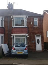 Thumbnail 3 bed semi-detached house for sale in Bolckow Street, Skelton-In-Cleveland, Saltburn-By-The-Sea