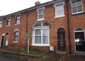 Thumbnail 3 bed terraced house for sale in Farfield, Kidderminster, Worcestershire