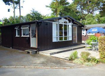 Thumbnail Property for sale in Penarwel Chalets, Llanbedrog, Gwynedd
