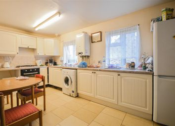 Thumbnail 3 bed flat for sale in Cobden Street, Peterborough