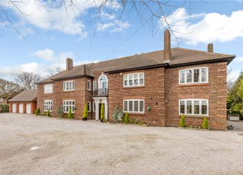 Thumbnail 5 bed detached house for sale in Measham Road, Ashby-De-La-Zouch, Leicestershire
