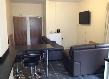 Thumbnail Room to rent in Allesley Old Road, Earlsdon, Coventry