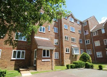 Thumbnail 1 bedroom flat to rent in Percy Gardens, Old Malden, Worcester Park