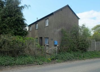 Thumbnail 3 bed detached house for sale in Munderfield, Bromyard