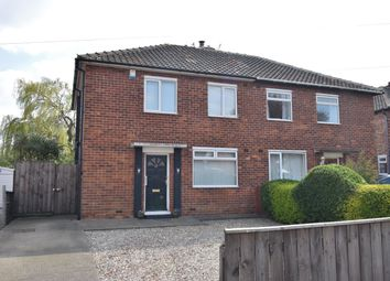 Thumbnail 3 bed semi-detached house for sale in Glenfield Drive, Tollesby, Middlesbrough