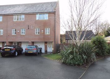 4 bed town house for sale in Vaudrey Drive, Hazel Grove, Stockport SK7