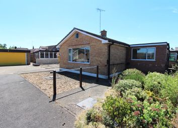 Thumbnail 3 bed detached bungalow for sale in Orchard Close, Ely