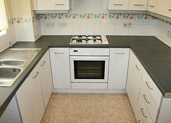 Thumbnail 2 bed terraced house to rent in Foxglove Close, Oxford