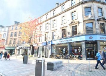 Thumbnail 4 bed flat for sale in Port Street, Stirling, Stirlingshire