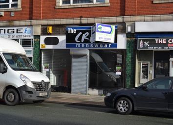 Thumbnail Commercial property to let in Lonsdale Villas, Seaview Road, Wallasey