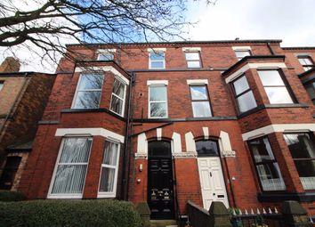 Thumbnail 1 bed flat to rent in Flat 3, 30 Swinley Road, Swinley