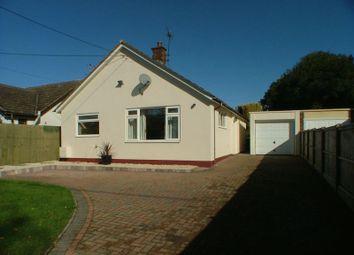 Thumbnail 3 bed bungalow to rent in Coalway Road, Coalway, Coleford