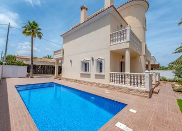 Thumbnail 5 bed villa for sale in C / Baliza 15. Parcela 301., Orihuela Costa, Orihuela