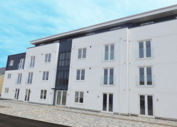 Thumbnail 2 bedroom flat to rent in Petitor Mews, Hartop Road, Torquay