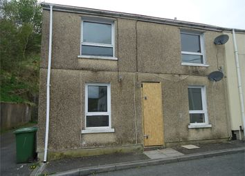 Thumbnail 2 bed flat for sale in Pennant Street, Ebbw Vale, Blaenau Gwent