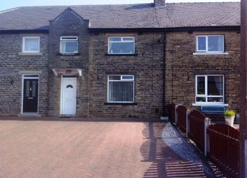 Thumbnail 3 bed terraced house to rent in Ryshworth, Bingley