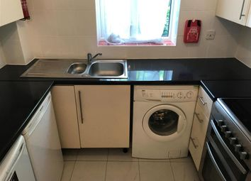 Thumbnail 1 bed flat for sale in Muggeridge Close, South Croydon, Surrey
