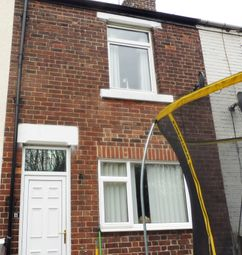 Thumbnail 2 bed terraced house for sale in Dearne View, Goldthorpe