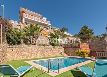 Thumbnail 5 bed detached house for sale in Santa Susanna, Barcelona (City), Barcelona, Catalonia, Spain