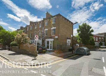 Thumbnail 2 bed flat for sale in Amhurst Road, Stoke Newington, London