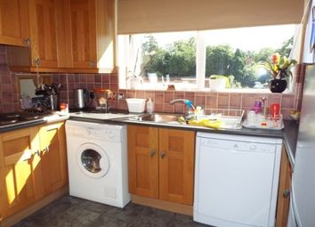 Thumbnail 2 bed flat to rent in Roundhedge Way, Enfield