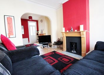 Thumbnail 3 bedroom terraced house for sale in Scales Road, London