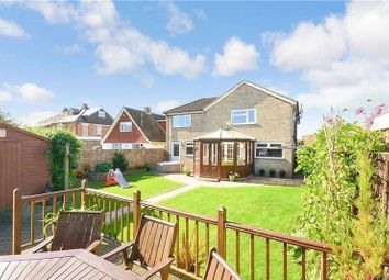 Thumbnail 4 bed detached house for sale in Stein Road, Emsworth