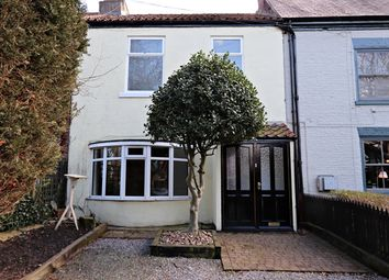 Thumbnail 3 bed end terrace house to rent in Hartburn Village, Stockton On Tees