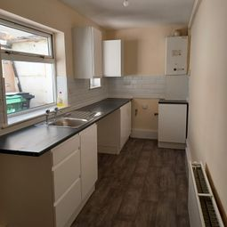 Thumbnail 2 bed property to rent in Cornwall Street, Hartlepool
