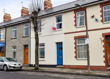 Thumbnail 3 bedroom terraced house for sale in St. James Court, St. Peters Road, Penarth