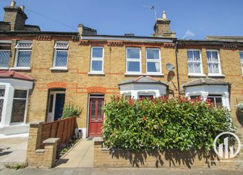 Thumbnail 4 bed property for sale in Elthruda Road, London