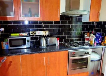 Thumbnail 4 bed end terrace house to rent in Crofts Street, London