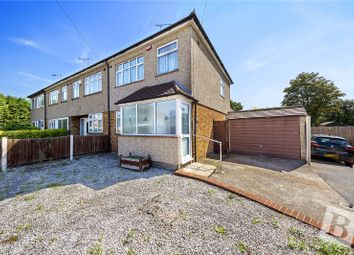 Thumbnail 3 bedroom end terrace house for sale in Ardleigh Green Road, Hornchurch