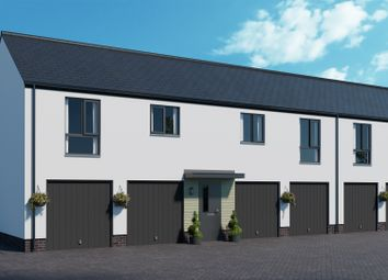 Thumbnail 2 bedroom semi-detached house for sale in The Dali, Fusion, Paignton