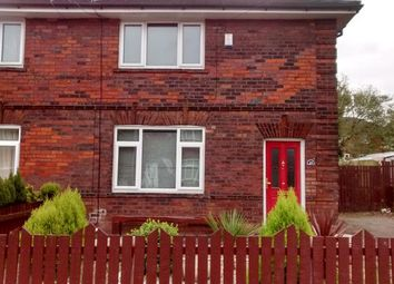 Thumbnail 3 bed semi-detached house to rent in Rudd Avenue, Derbyshire Hill, St. Helens, Merseyside